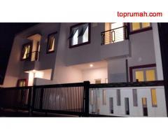 Rumah 2 lantai Jatibening Bekasi