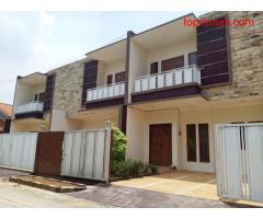Rumah Baru Ready Stock Komplek IPTN Cibubur
