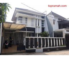 Rumah Baru Ditimurnya Jakarta Jatibening Bekasi