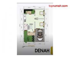 Dijual Rumah Murah Di Malang