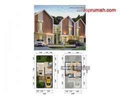Dijual Rumah Murah Dekat Pariwisata Batu Malang
