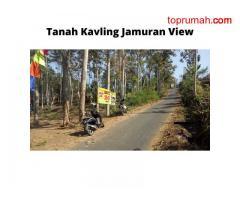 PROMO TANAH KAVLING 30 Jutaan DI WAGIR MALANG Jamuran View