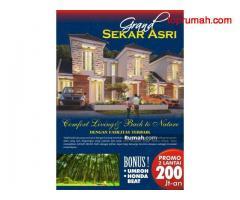 Dijual Rumah Mewah Di Malang