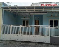 Rumah Nyaman FREE Desain Ragil Permai Di Kedungkandang Malang