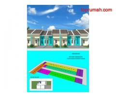 Rumah Syariah Tanpa Riba Mutiara Tambakasri