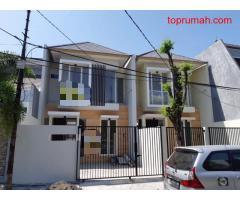 rumah daerah Bumi Marina Mas