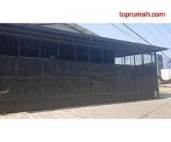 Di Jual Gudang Di Sumber Cirebon