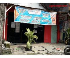 rumah daerah Simo Kwagean