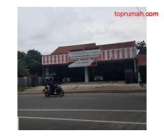 Di Jual/ Disewakan Shoroom Di Sumber Cirebon