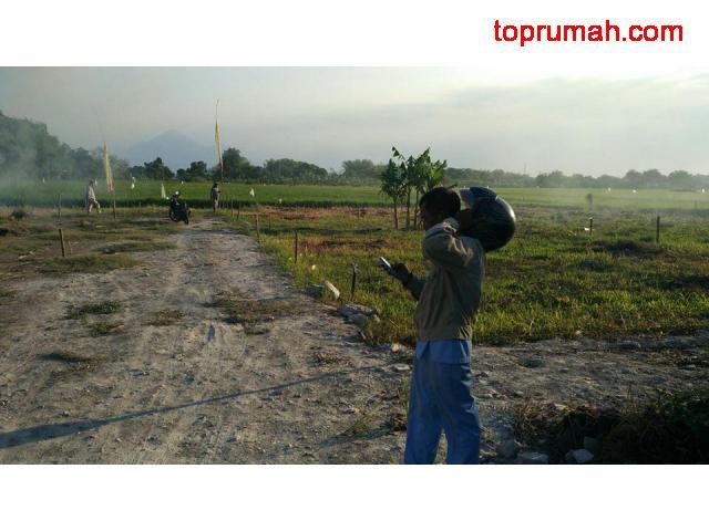 Tanah murah siap Bangun tengah kota sidoarjo