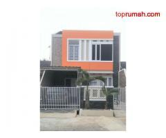 rumah minimalis dua lantai