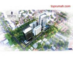 ITS OFFICE TOWER ,JAKARTA SELATAN