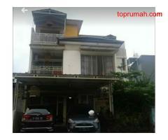 Di Jual Rumah Di Pegambiran Residence Kota Cirebon