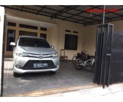 Rumah Dalam Komplek Pulogebang Cakung Jakarta Timur
