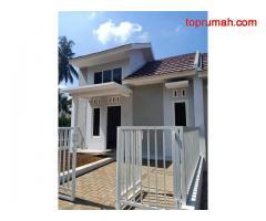Rumah Subsidi Murah Desain Modern Strategis Di Sukodadi Malang