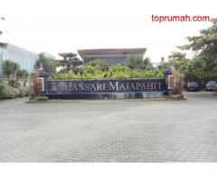 Rumah di Perum TamanSari Majapahit Pedurungan Semarang