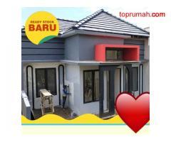 Rumah Baru Siap Huni Lokasi Strategis Dekat Bns Di Modern Villa Batu