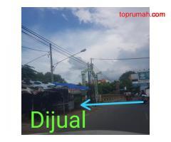 Di Jual Stategis Tanah Pinggir Jalan Di Cirebon