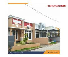 Rumah Impian Keluarga