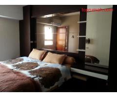 apartemen daerah Puncak Kertajaya