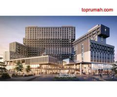 Apartement Murah Cocok Untuk Investasi Dekat Kampus Ternama Di Malang