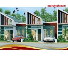 Promo Rumah 2 Lantai Murah Hanya 200 Jutaan Graha Unika Bandara Malang