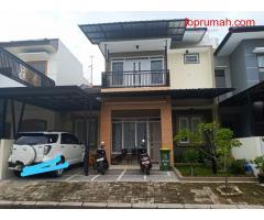 Di Jual Rumah Elit Di Pegambiran Residence Kota Cirebon