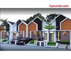 Rumah Murah Siap Bangun Bisa Kpr Inhouse Di Permata Sekarsari Malang