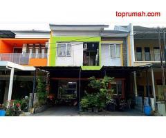 Di Jual Rumah Di Grand Tuparev Regence Cirebon