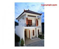 Rumah Mewah Ditengah Kota Yogyakarta