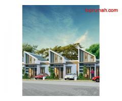 Rumah Modern Dan Mewah Hanya 200 Jutaan Di Dgio Land Kota Malang