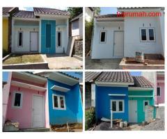 Rumah nyaman dan minimalis kota Malang Mutiara Tambakasri