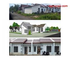 Perumahan Subsidi Murah Dan Strategis Telaga Asri Residence Malang