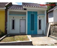 Cluster Mutiara Tambakasri rumah modern dan ekonomis