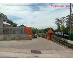Perum Pandawa Daerah Mijen Semarang