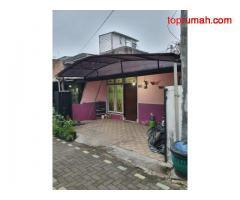 Rumah Murah Siap Huni Lokasi Strategis Di Bukit Tidar Kota Malang