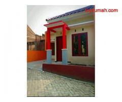 Rumah Modern Minimalis 100 Jutaan Di Citra Omah Ndeso Kota Malang