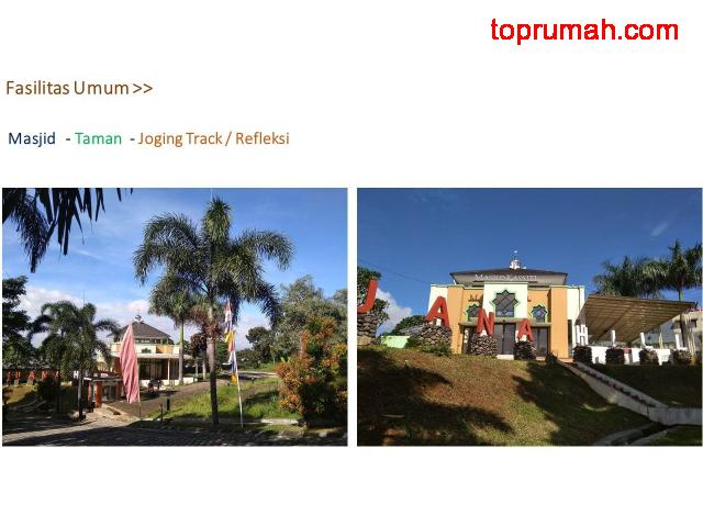 Dijual Rumah Semi Villa View Terbaik Kota Bandung Bandung ...