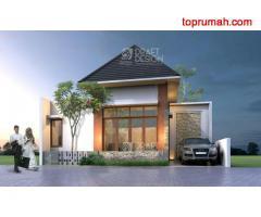 Rumah Villa Murah Strategis Cocok Untuk Inves Villa Dolanan Kota Batu