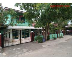 Dijual Rumah Luas Tanah 300 Meter Pj 20 Lb 15 Luas Bangunan 250 Listrik 2200, 6KT 3KM 1Ruko