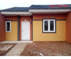 Rumah subsidi murah strategis dekat RSUD cileungsi