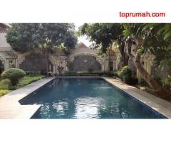 Rumah Siap Huni Kemang Jakarta Selatan