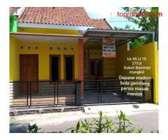 Rumah Minimali Siap Huni Magelang