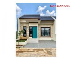 Dijual Rumah Baru Strategis & Modern di Bojonggede, Bogor MP357