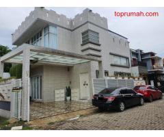 Rumah Dijual (Serpong, BSD, Pamulang