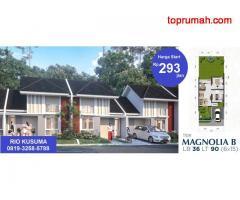 """Rumah nuansa Bali di Citra Maja Raya """"Ayodya"""""""