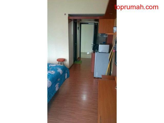 Jual Cepat Apartemen Galeri Ciumbeluit 2 Bandung Tipe Studio Furnished P0887