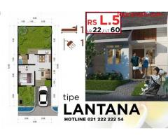 Rumah Siap Huni Hadiah Smart Tv 32 inch Di Citra Maja Raya
