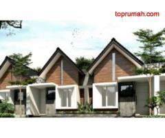 Rumah Subsidi Desain Cluster Hanya 100 Jutaan Di Asa Sejahtera Malang