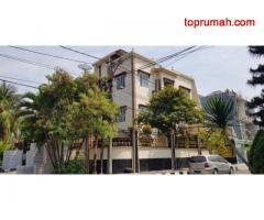 Dijual Rumah Hook Ukuran 20×20,5 di Kelapa Gading, Jakarta Utara PR1705